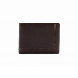 portefeuille 71023 marron