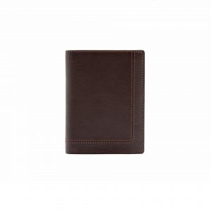portefeuille 7175 marron