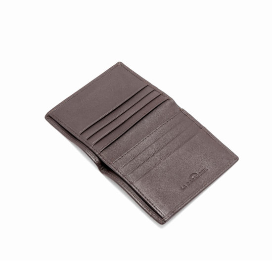 Portefeuille 7184 marron