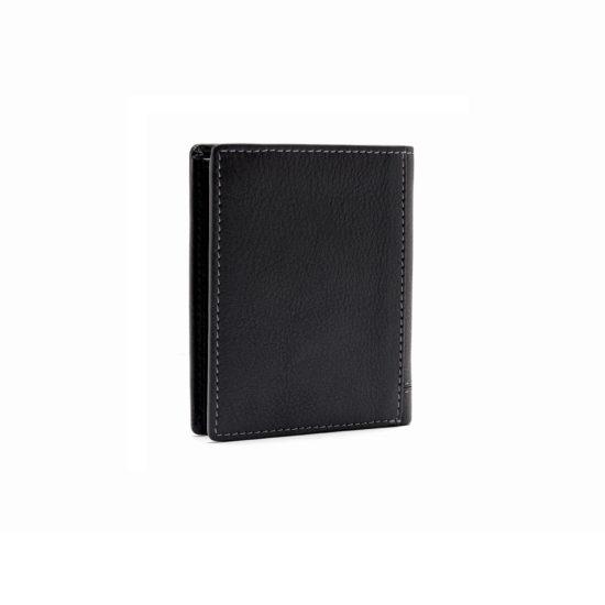 portefeuille 7184 noir