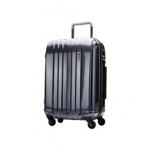 Elégante valise MARINE, ABS et polycarbonate. 60L, 3.2kg