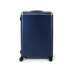 FPM Milano valise bank bleu foncé