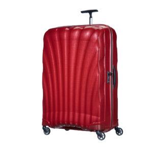 Valise XL COSMOLITE 73353 rouge