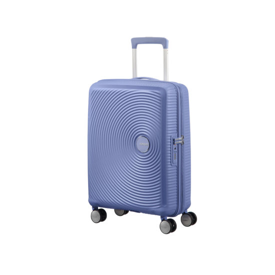 Valise 4 roues taille M 88473 blue