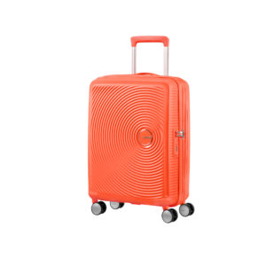 Valise 4 roues taille M 88473 pêche