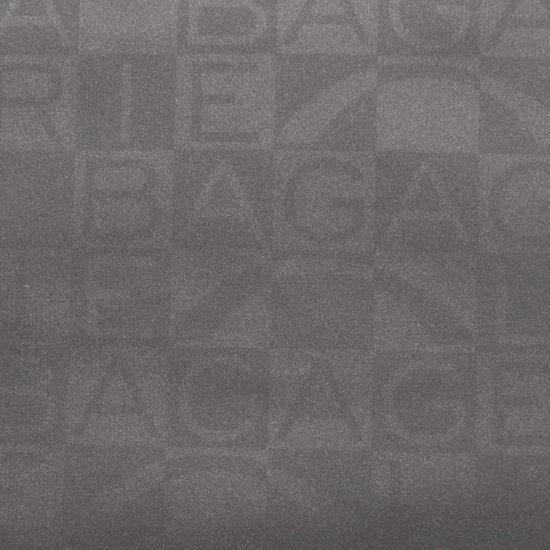 Sac porté croisé SUPERLEGER gris clair vue détaillé
