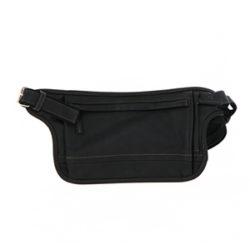 Poche ceinture 1840 noir avant